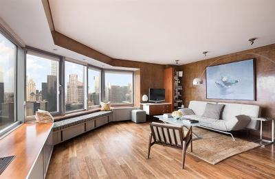 New York Condo/Townhouse For Sale: 150 West 56th Street #4602