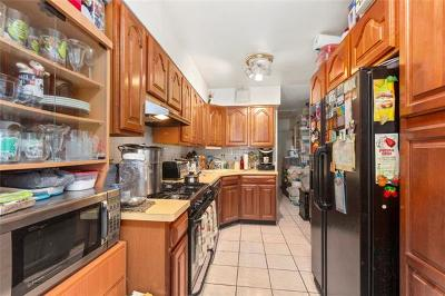 Brooklyn Multi Family 2-4 For Sale: 738 East 102nd Street