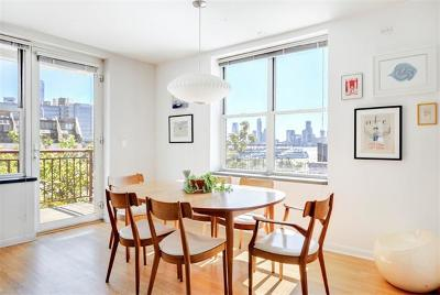 New York Condo/Townhouse For Sale: 296 West 10th Street #7S