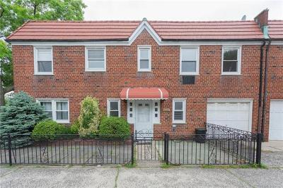 Multi Family 2-4 For Sale: 33-62 28th Street