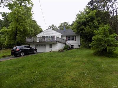 Fishkill Single Family Home For Sale: 408 Cedar Hill Road
