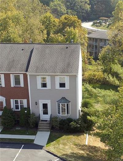 Westchester County Condo/Townhouse For Sale: 401 Mallard Way