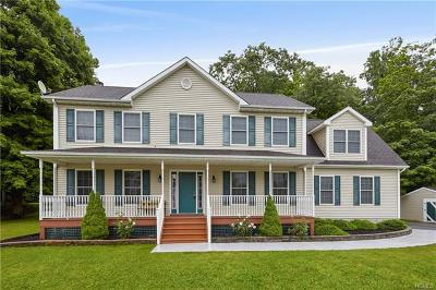 Salt Point Single Family Home For Sale: 42 Forest Meadow Drive