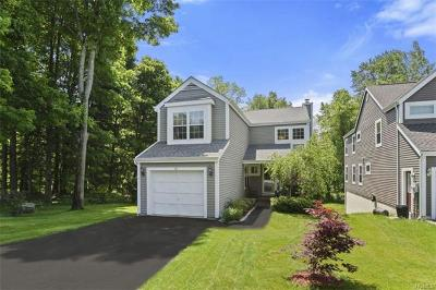Westchester County Single Family Home For Sale: 109 Hitching Post Lane