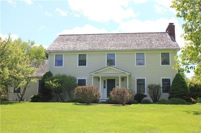 Columbia County Single Family Home For Sale: 39 Shaker Museum Road