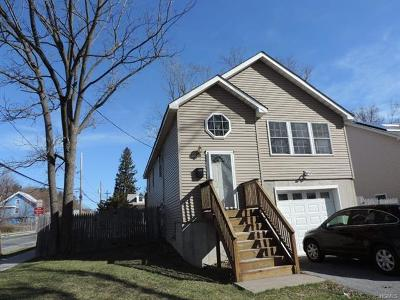 Newburgh Single Family Home For Sale: 302 South Street