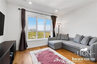 Brooklyn Condo/Townhouse For Sale: 2485 Ocean Avenue #7A