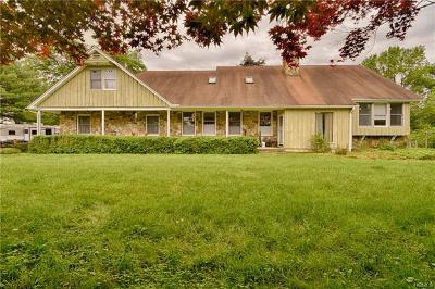 Single Family Home For Sale: 115 Dunthorne Drive