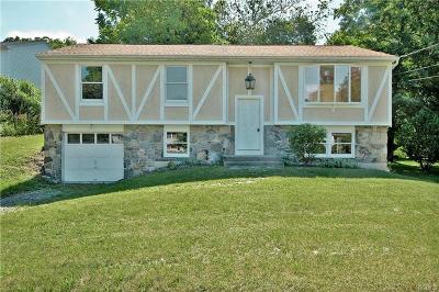 Dutchess County Single Family Home For Sale: 12 Hyde Park Drive