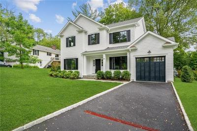 Westchester County Single Family Home For Sale: 95 Sonn Drive
