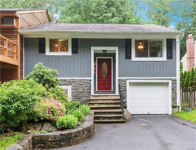 Westchester County Single Family Home For Sale: 15 Fairmount Road