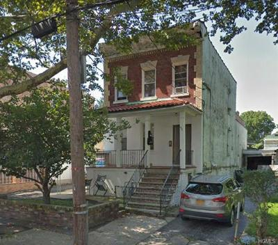 Mount Vernon Multi Family 2-4 For Sale: 532 South 11th Avenue