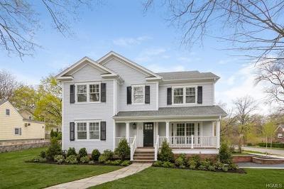 Westchester County Rental For Rent: 101 Glen Oaks Drive