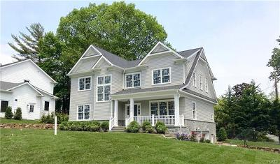 Westchester County Single Family Home For Sale: 99 Sonn Drive