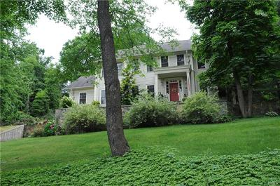 patterson Single Family Home For Sale: 9 Mountain View Road