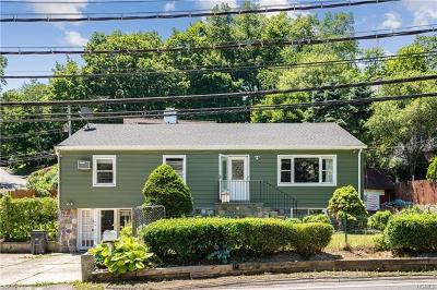 Hartsdale Single Family Home For Sale: 76 West Hartsdale Avenue