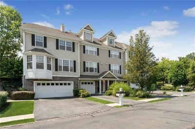 Middletown Condo/Townhouse For Sale: 6 Putters Way #51