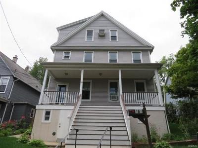 Rental For Rent: 164 Ashford Avenue #3