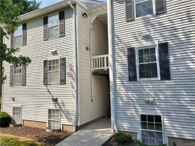 Harriman Condo/Townhouse For Sale: 15 Lexington Hill #12