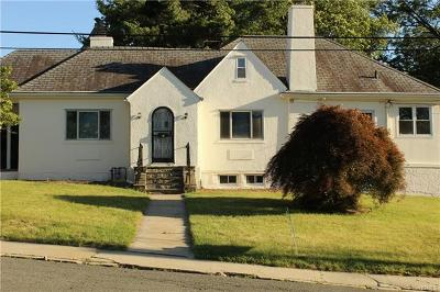 Westchester County Single Family Home For Sale: 43 Priscilla Avenue