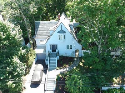Yonkers Single Family Home For Sale: 80 Aka 82 Buckingham Road