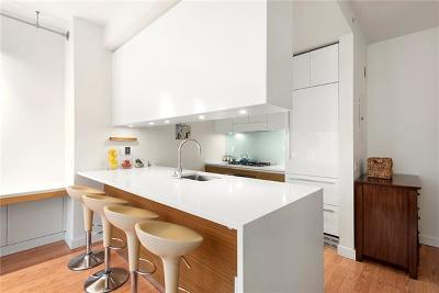 New York Condo/Townhouse For Sale: 555 West 59th Street #20C