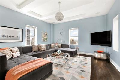 New York Condo/Townhouse For Sale: 15 Broad Street #3520