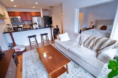 Rental For Rent: 154- A Washington Avenue #3B