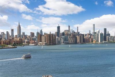 Brooklyn Condo/Townhouse For Sale: 2 Northside #12H
