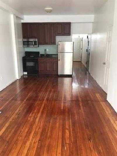 Rental For Rent: 168 Washington Avenue #3