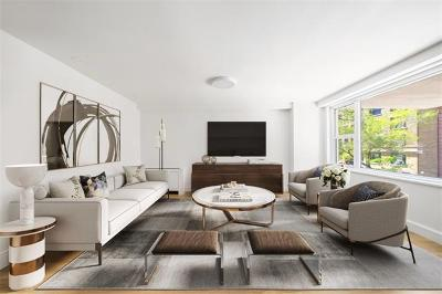 New York Condo/Townhouse For Sale: 175 West 95th Street #3B