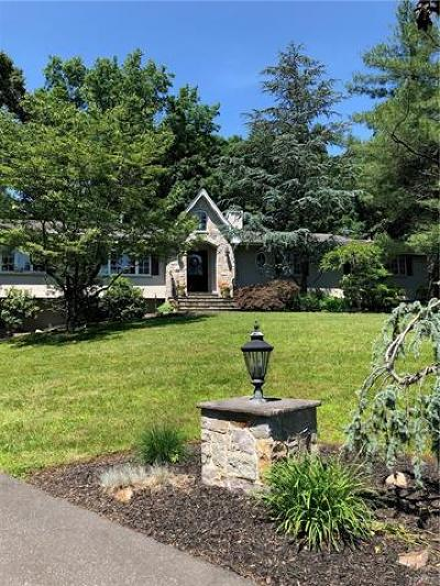 Rockland County Single Family Home For Sale: 7 Davenport Terrace