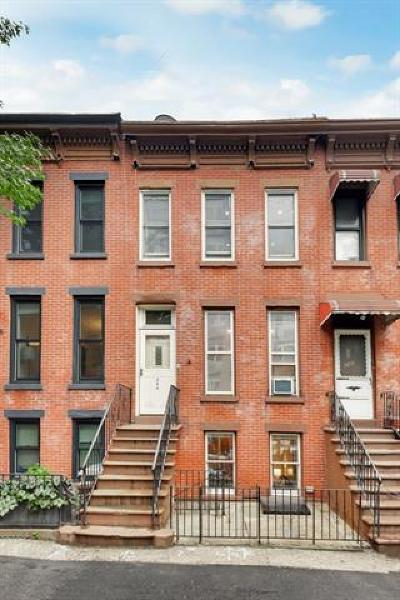 Brooklyn Multi Family 2-4 For Sale: 244 7th Street