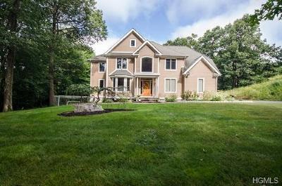Lagrangeville Single Family Home For Sale: 114 Bowe Lane