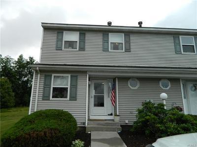 Condo/Townhouse For Sale: 99 Boniface Drive #7A