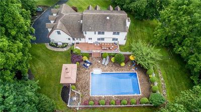 Rockland County Single Family Home For Sale: 4 Rolyn Hills Drive
