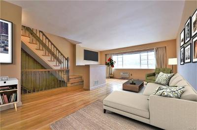 Bronx Single Family Home For Sale: 311 Hollywood Avenue