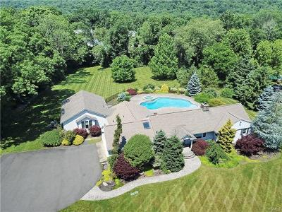 Suffern Single Family Home For Sale: 89 Spook Rock Road
