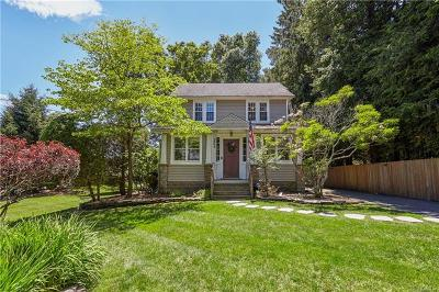 Rockland County Single Family Home For Sale: 264 Maple Road