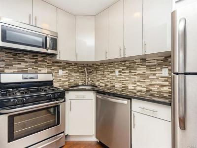 Yonkers Rental For Rent: 500 Riverdale Avenue #7C