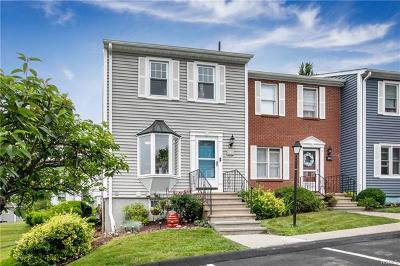 Westchester County Condo/Townhouse For Sale: 601 Mallard Way