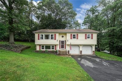 Rockland County Single Family Home For Sale: 8 Garber Hill Road