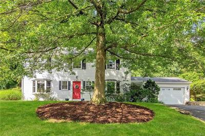 Tarrytown Single Family Home For Sale: 142 Altamont Avenue