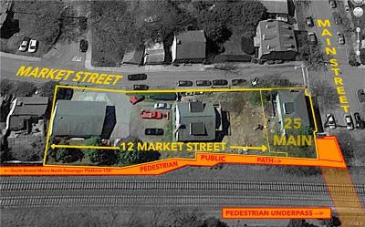 Putnam County Multi Family 2-4 For Sale: 12 Market Street