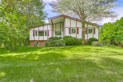 Spring Valley Single Family Home For Sale: 10 Wits End