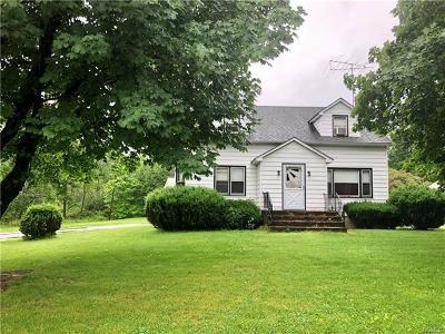 Orange County Single Family Home For Sale: 133 South Main Street