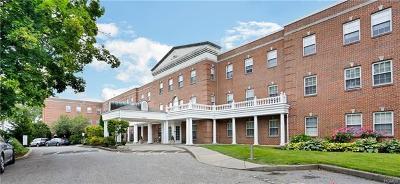 Connecticut Condo/Townhouse For Sale: 59 Courtland Avenue #2H
