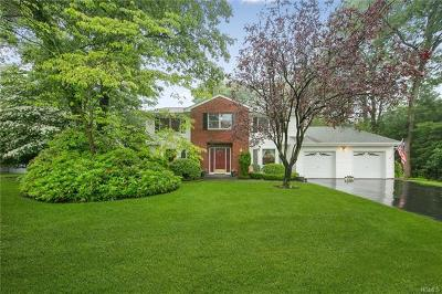 Rockland County Single Family Home For Sale: 6 Lea Court