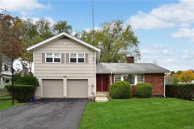 Westchester County Rental For Rent: 265 South Barry Avenue