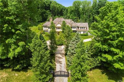 Bedford, Bedford Corners, Bedford Hills Single Family Home For Sale: 19 Stone Paddock Place